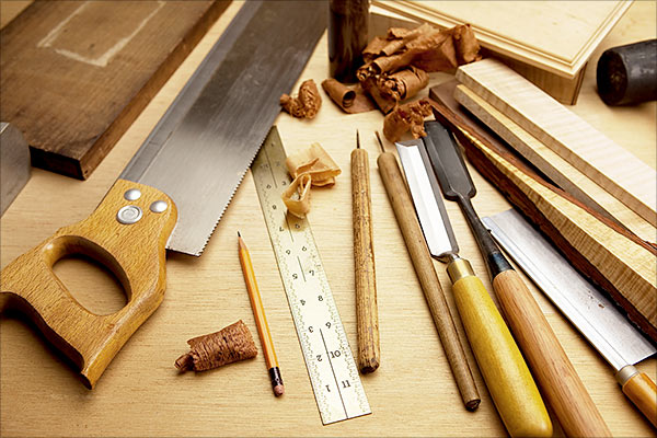 Master Handyman - Carpentry