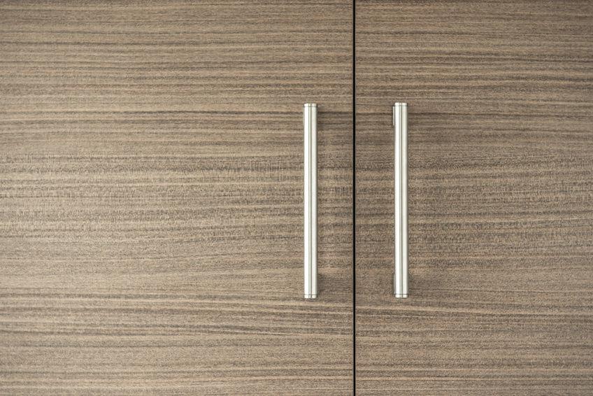 Master Handyman - Cupboard door