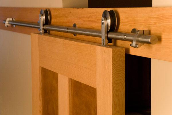 Master Handyman - Hanging Door
