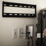 Master Handyman - Hanging TV