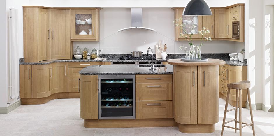Master Handyman - Kitchen Unit