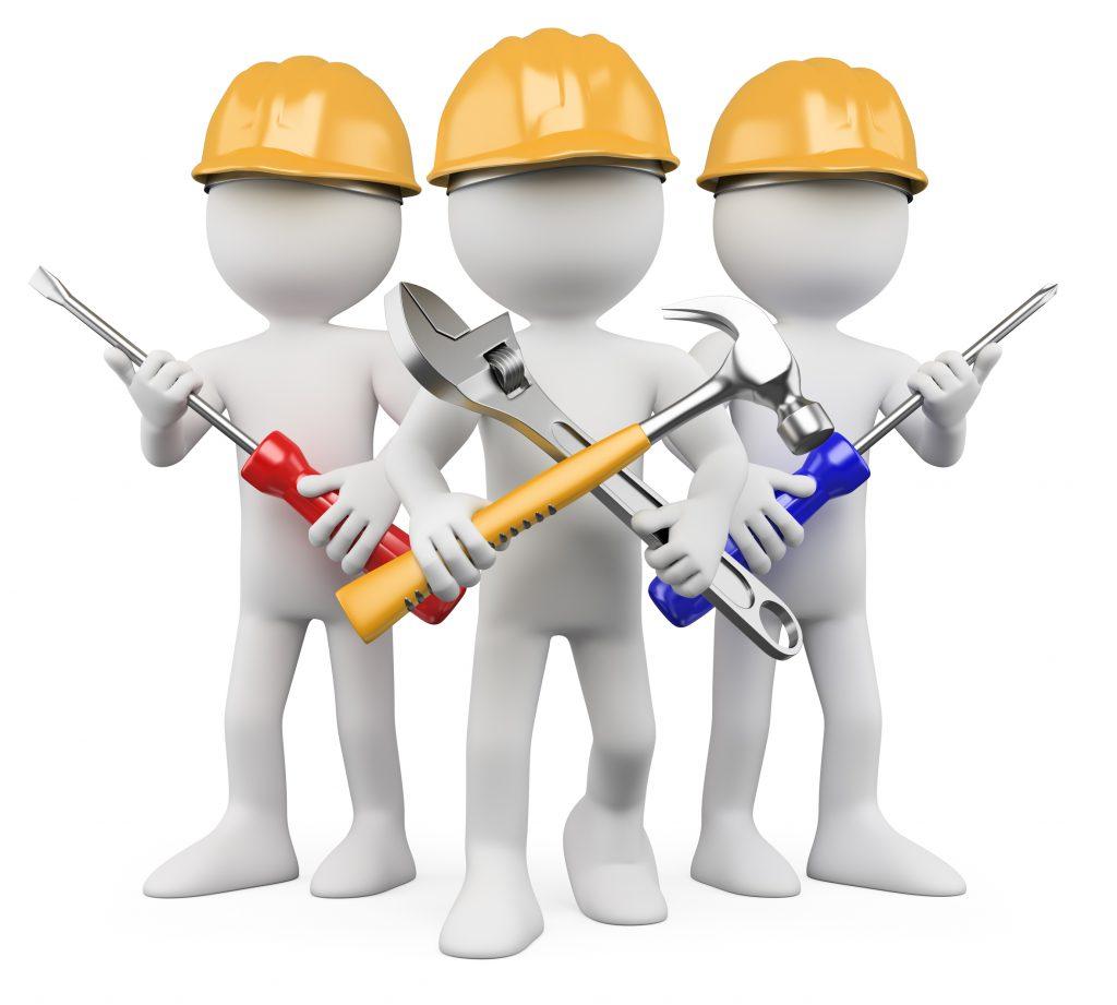 Master Handyman - MAINTENANCE & INSTALLATIONS