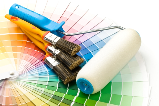 Master Handyman - Painting
