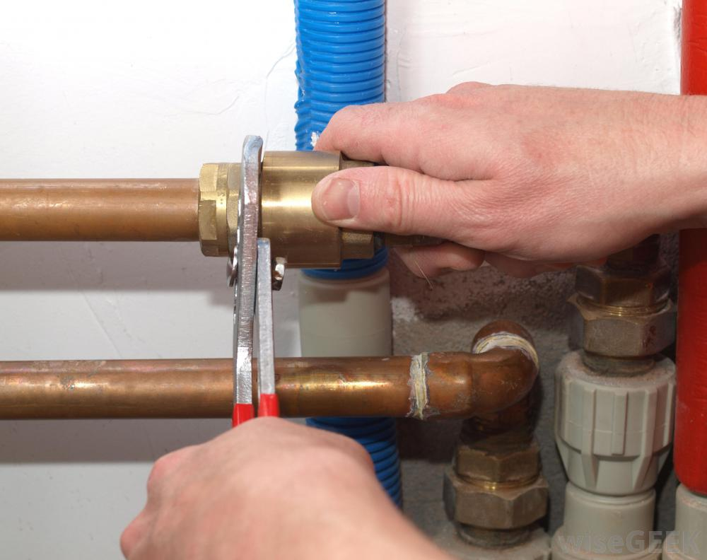 Master Handyman - Repair plumb