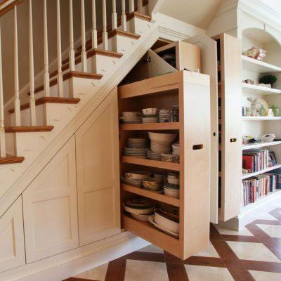Master Handyman - Storage