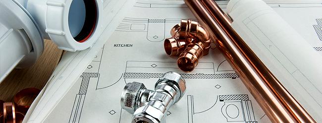 Master Handyman - plumb installation