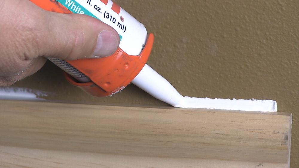 Master Handyman - siliconing